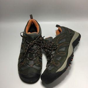 Keen Shasta Waterproof Hiking Sneakers
